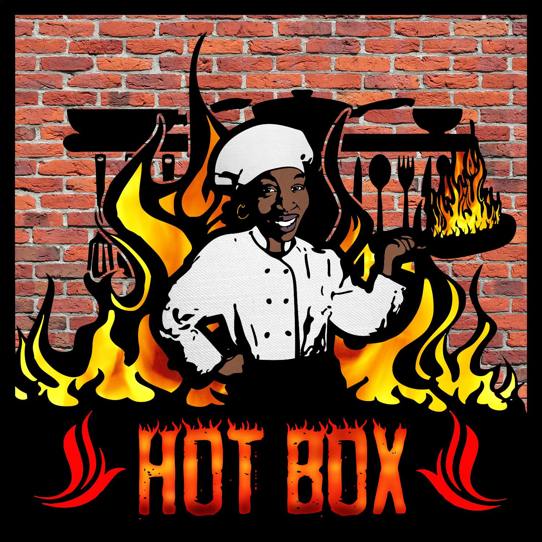 HotBox Bistro, LLC -Amazing Food, Amazing Vibes!