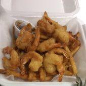 HotBox Fried Shrimp